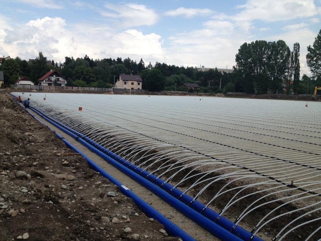 Národné tenisové centrum SFZ Poprad